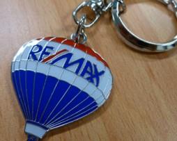 REMAX-Keyring