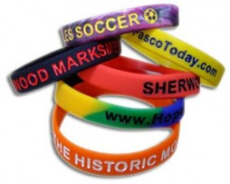 Wristbands Assorted